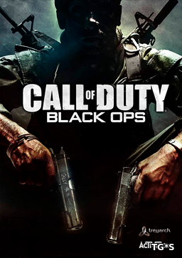 Call of Duty: Black Ops [V2] (2010) PC | RePack by Canek77