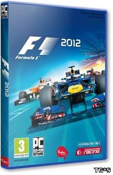 F1 2012 (2012/PC/Repack/Rus) от Crazyyy