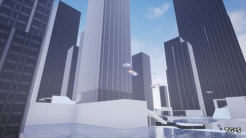 The Future City Project [v 0.1   Early Access] (2018) PC   Лицензия