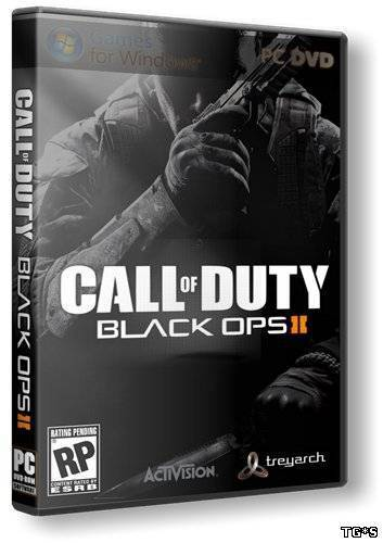 Call of Duty: Black Ops 2 - Digital Deluxe Edition [v.1.0.0.1u3] (2012/PC/Rip/Rus) by Fenixx