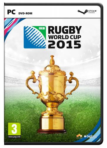 Rugby World Cup 2015[2015|Eng]