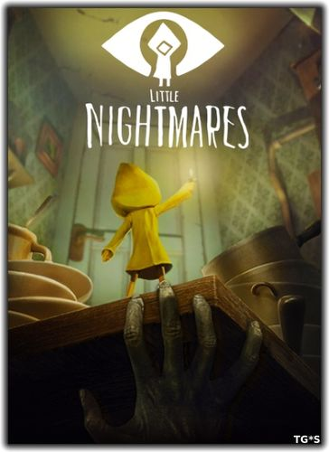 Little Nightmares (2017)[RUS/MULTI][Repack]