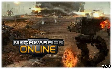 MechWarrior Online [Beta] (2012/PC/Eng)