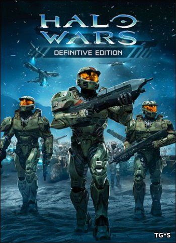 Halo Wars: Definitive Edition (RUS|ENG) [RePack] от R.G. Механики