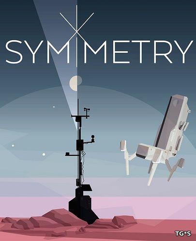 Symmetry (2018) PC | RePack by qoob