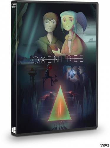 Oxenfree [v 2.1.0f26/27] (2016) PC | RePack от Valdeni