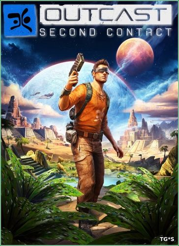 Outcast - Second Contact [Update 2] (2017) PC | RePack by R.G. Механики