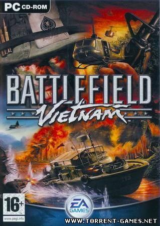 Battlefield Vietnam (2004/PC/Eng) by tg