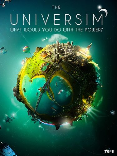 The Universim [v 0.0.26.19698 | Early Access] (2018) PC | RePack by SpaceX