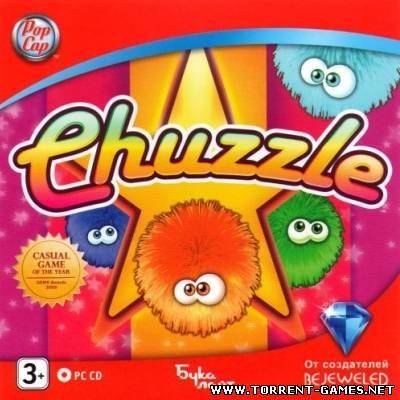 Chuzzle Deluxe Через Торрент
