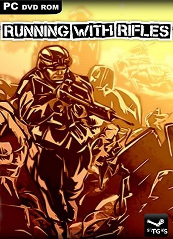 Running with Rifles [v 1.63] (2015) PC | RiP