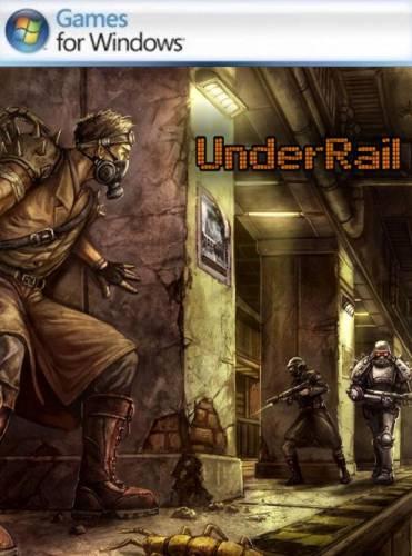 UnderRail (ENG) [RePack] от R.G. Механики