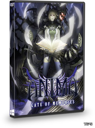 Anima Gate of Memories (2016) PC | Лицензия