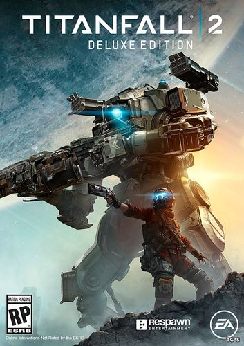Titanfall 2: Digital Deluxe Edition (2016) PC | RePack by xatab