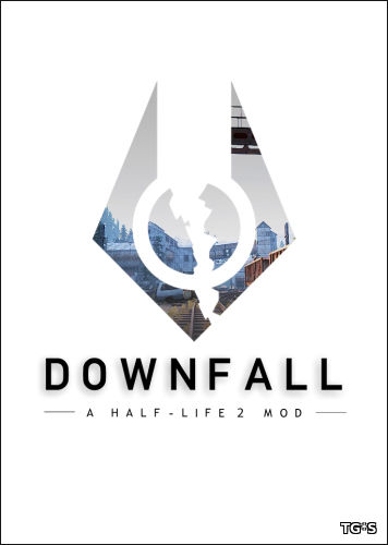 Half-Life 2: Downfall [v 1.0.1] (2017) PC | RePack by Salat Production