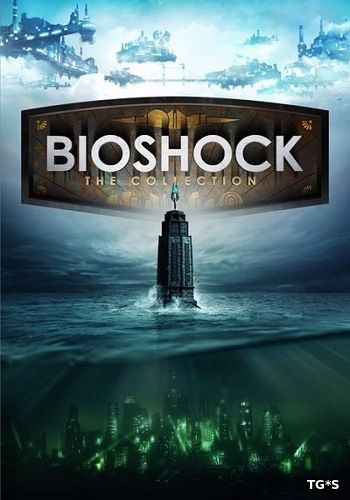 BioShock Remastered [v.1.0.121808] (2016) PC | Steam-Rip от Let'sPlay