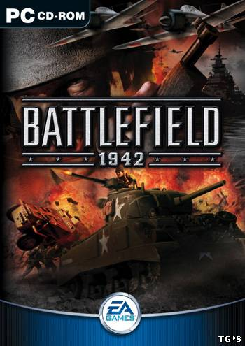Battlefield 1942 (2002/PC/RePack/Rus)by tg