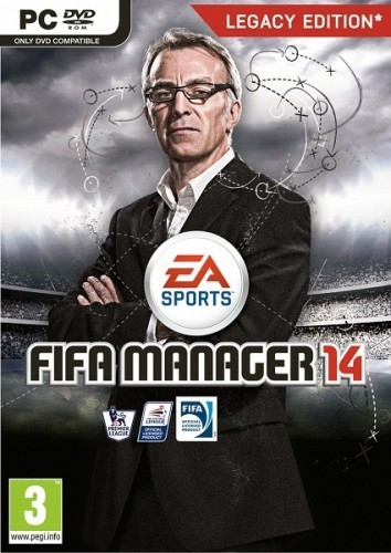 Fifa Manager 14 (Electronic Arts) (RUS) [Repack]