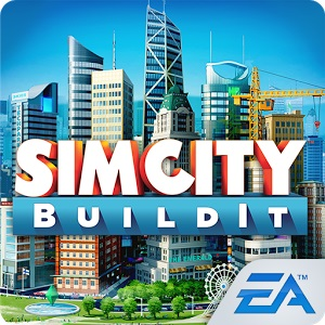 SimCity BuildIt [v1.7.8.34921 + Mod] (2014) Android