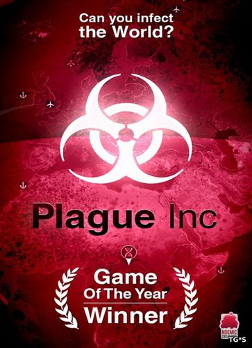 Plague Inc: Evolved [v 1.13.1] (2016) PC | RePack by Decepticon
