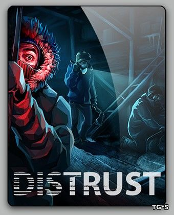 Distrust [v 1.1.4] (2017) PC | RePack от Other s