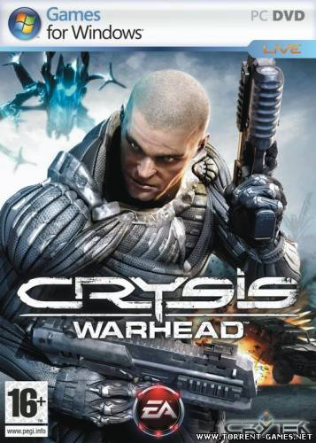 Crysis Warhead [v.1.1.1.711] (2008) PC | RePack by =nemos=