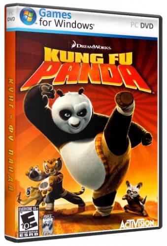 Скачать трейнер для кунг фу панда