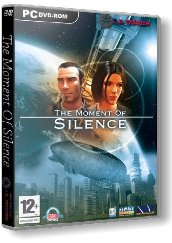Момент истины / The moment of silence (2005) PC | RePack от R.G. Freedom