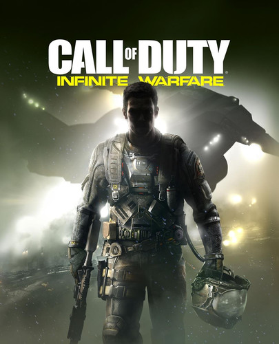 Call of Duty: Infinite Warfare - Digital Deluxe Edition [6.51233116] (2016) PC | RePack by =nemos=