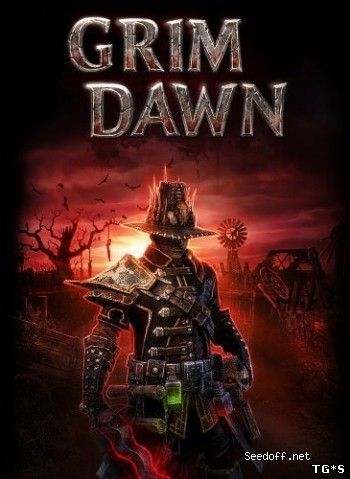 Grim Dawn [v 1.0.0.4-hf2] (2016) PC | RePack от Valdeni