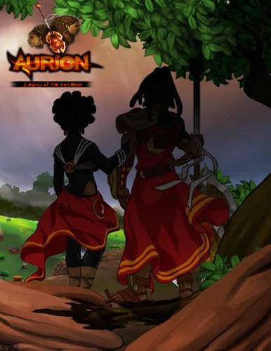 Aurion: Legacy of the Kori-Odan (KIRO'O GAMES) (ENG/FRE) [L]
