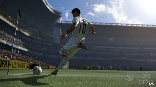 FIFA 18 особенности игры