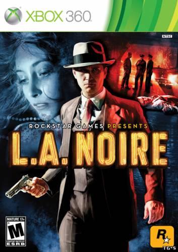 [DLC] L.A. Noire ''Reefer Madness'' Vice Case [Region Free/ENG]