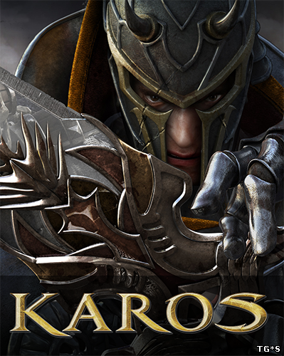 Karos Online [25.05.16] (2010) PC | Online-only