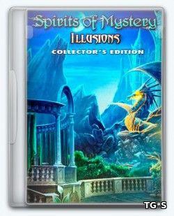 Тайны духов 8: Иллюзии / Spirits of Mystery 8: Illusions (2017) [RUS][P]