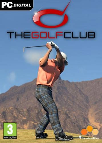 The Golf Club (HB Studios) (ENG) [L] - shman