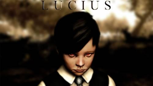 Lucius - Dilogy (RUS|ENG|MULTI7) [RePack] от R.G. Механики