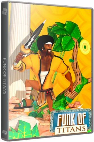 Funk of Titans (2015) PC | RePack от R.G. Freedom