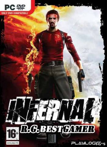 Infernal (Playlogic) (MULTI5/ENG) [L]