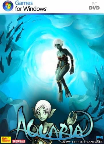 Aquaria [GoG] [2007|Eng]