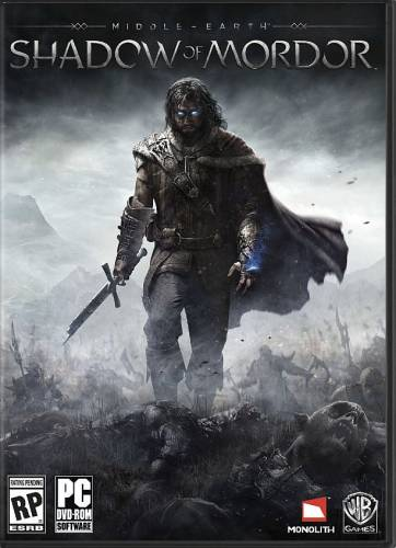 33.85GB / Middle Earth: Shadow of Mordor Premium Edition [L|Pre-Load] (2014/PC/Rus) by Fisher
