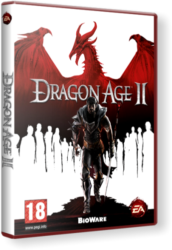 Dragon Age 2: DLC Pack (2011) РС Repack by TG