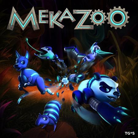 Mekazoo (2016) PC | RePack от R.G. Freedom