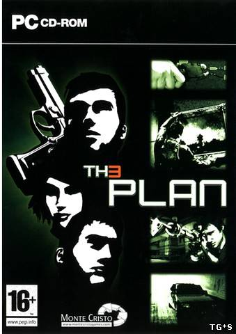 Th3 Plan [2006|Rus|Eng]