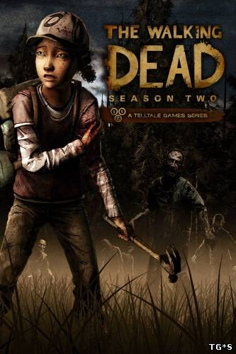 The Walking Dead: The Game. Season 2 (2012/PC/RePack/Rus) by R.G. Механики