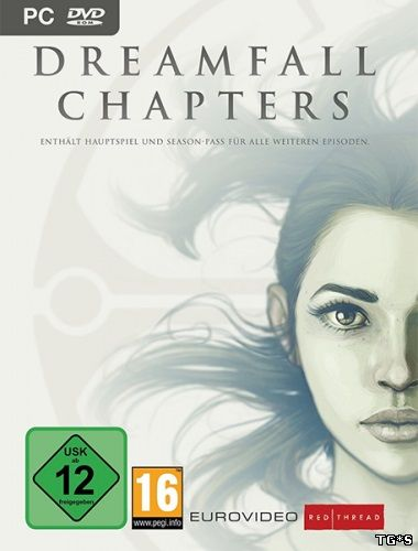 Dreamfall Chapters: The Longest Journey - Complete (ENG/MULTI3) [Repack]
