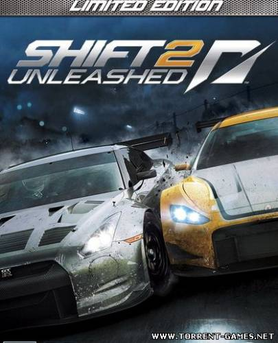 Need for Speed: Shift 2 Unleashed (2011) PC | RePack by Other s