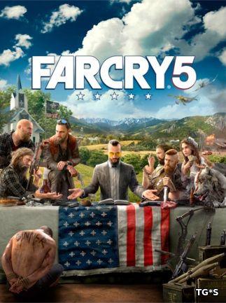 Второе DLC Far Cry 5 которое про Марс выйдет уже 17 июля