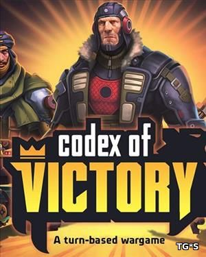 Codex of Victory (2017) PC | RePack by qoob