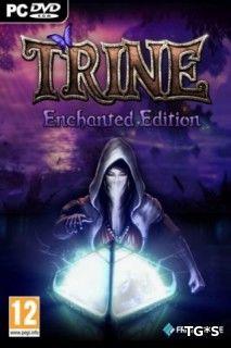 Обложка Русификатор для Trine Enchanted Edition